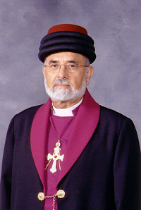 Catholicos Mar Äbdiyeşü XVII