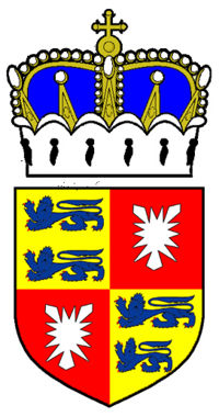 Arms of Schleswig-Holstein