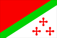 Flag of Katanga