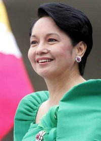 Picture of Gloria Macapagal Arroyo
